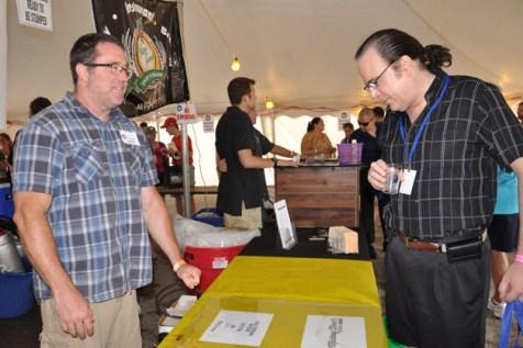 Post - Barrington Brew Fest 2014 - Photo by Liz Luby for 365Barrington - 7
