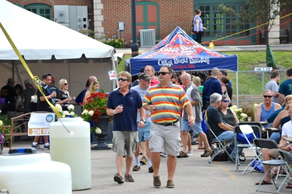 Post - Barrington Brew Fest 2014 - Photo by Liz Luby for 365Barrington - 76