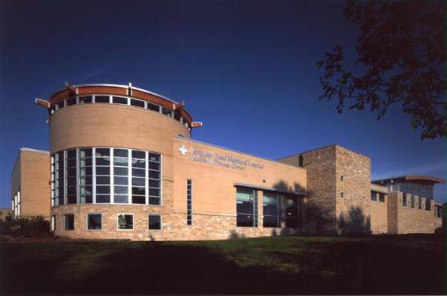 Advocate Good Shepherd Hospital Health & Fitness Center