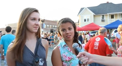 Post - National Night Out in Barrington 2014 - 15