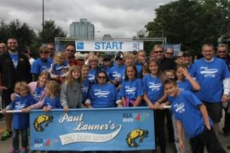 Post - ALS Walk for Life 2014 - 12