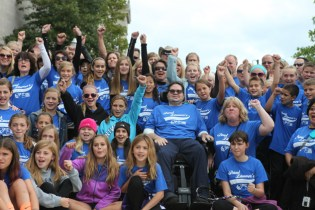 Post - ALS Walk for Life 2014 - 2