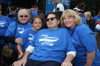 Post - ALS Walk for Life 2014 - 5
