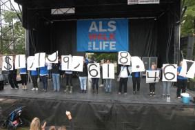 Post - ALS Walk for Life 2014 - 7