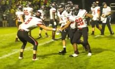 Post - BHS Game of the Week Broncos vs. Elk Grove - 12