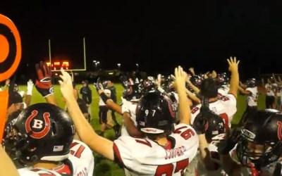 250. VIDEO: Broncos Defeat Grenadiers in BHS Game of the Week