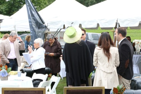 Post - LeCompte Kalaway Trail Owners Cup Polo Tournament Barrington Hills 2014 - 2