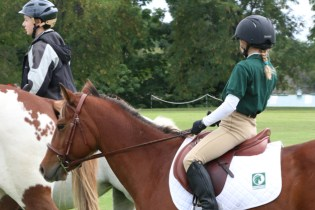 Post - LeCompte Kalaway Trail Owners Cup Polo Tournament Barrington Hills 2014 - 7