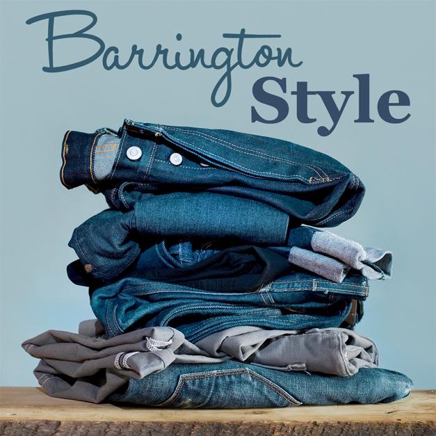 New Style Series at 365Barrington.com