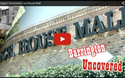 308. Ice House Mall Video Tour, History Exhibit & Halloween Trick-or-Treating
