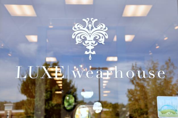 LUXEwearhouse.com