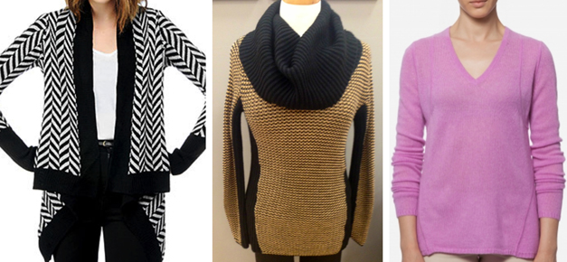 """Luxe Wearhouse """"Must-Have"""" for Your Fall Wardrobe:"""