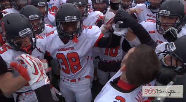 BHS Broncos Advance to 8A Quarterfinals