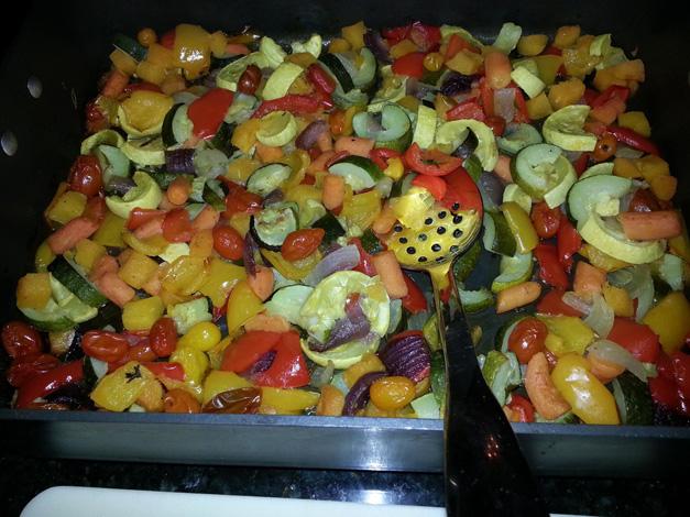 Grandma Ann's Braciole Feast - by Christina Currie for Heinen's Sunday Supper