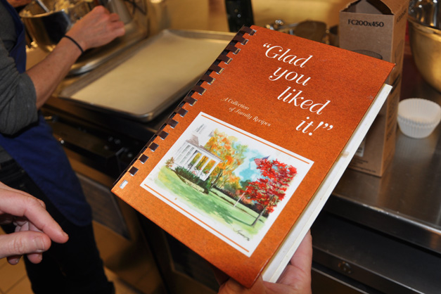 Jennifer Kainz & Her Siblings Created a Cookbook of their Favorite Family Recipes