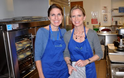 326. Baking Sisters Bring Comfort to JourneyCare Families