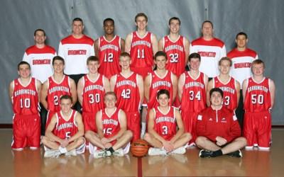 354. Video: BHS Boys Varsity Basketball Team Shares Goals for Season & Prepares to Meet Fremd Friday