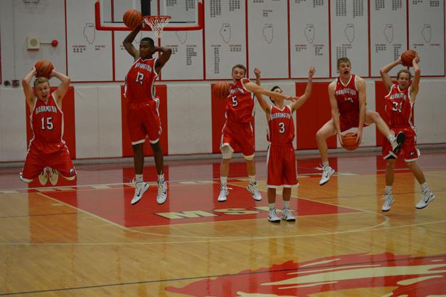 BHSBasketball.org