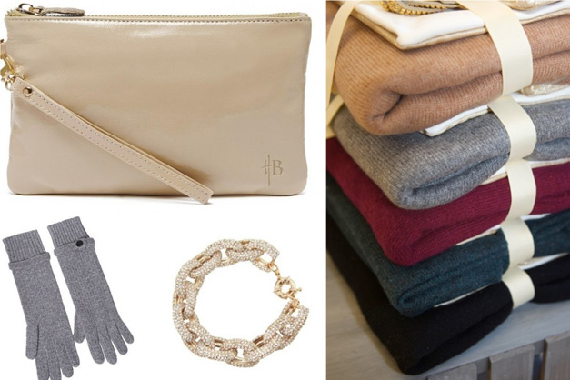 LUXE wearhouse Stress Free Guide to Gift Giving - LUXEwearhouse.com