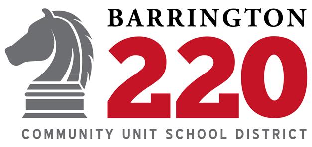 Post - Barrington 220 Logo - Landscape