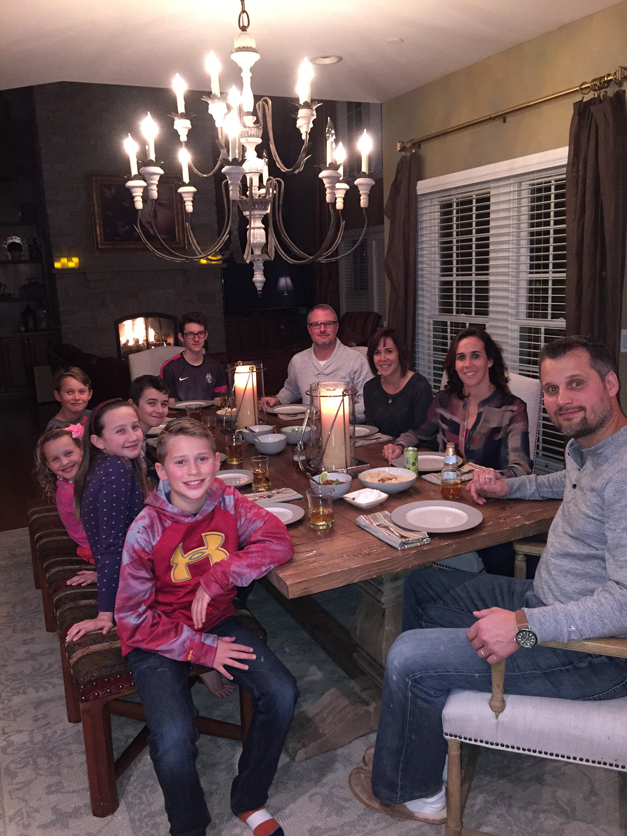 Post - Heinen's Sunday Supper - Mia Sorella Sisters - 34