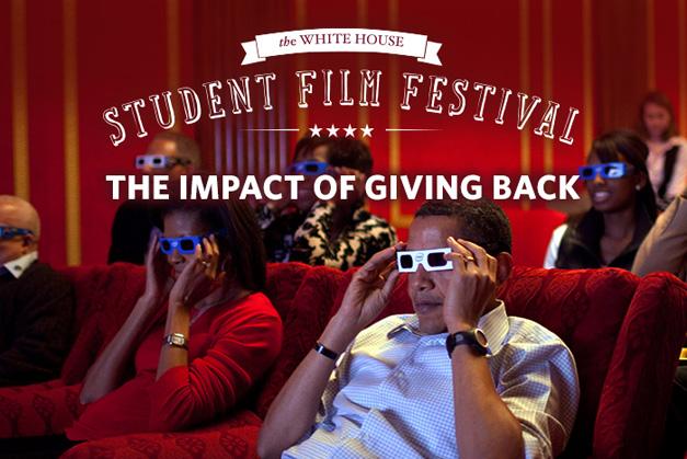 Post - 2015 White House Film Festival - 2