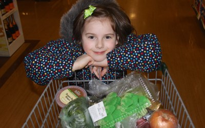 66. Heinen's Sunday Supper: Corned Beef, Cabbage & Saint Patrick's Day Blessings