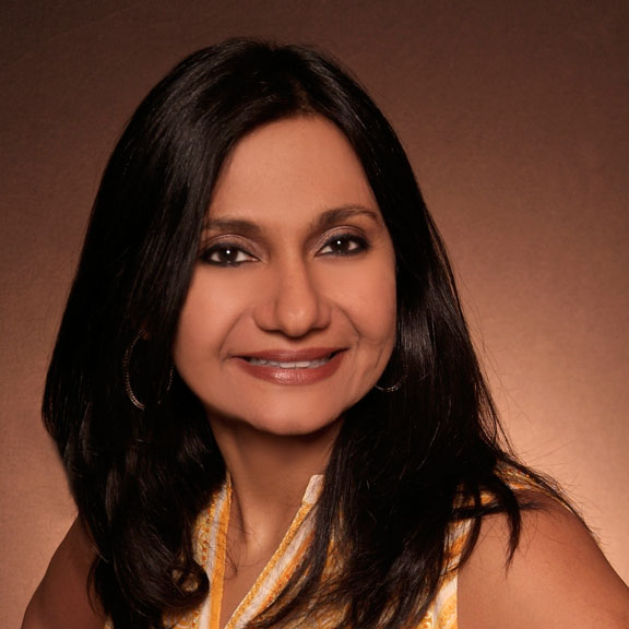 Chicago area author Sonali Dev