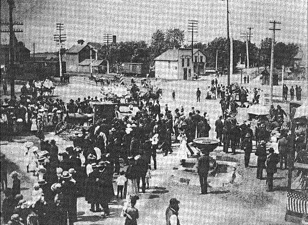 Historic Barrington