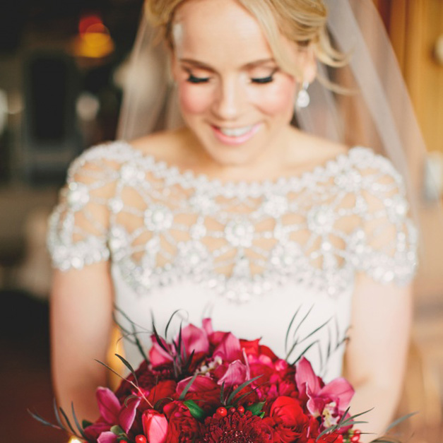 Post - Christine Luby Wedding - 1