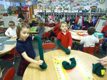 Post - Saint Anne Parish School - Kindergarten - 5