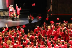 Post - BHS 2015 Graduation - 1