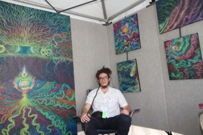 Post - Barrington Art Festival 2015 - 25