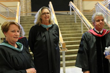 Post - Barrington High School Graduation - 19