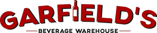 Post - Garfields Beverage Warehouse - Logo
