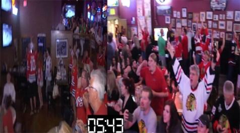 Post - Hawks Win Stanley Cup - Wool Street - 5