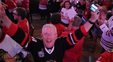 Post - Hawks Win Stanley Cup - Wool Street - 7