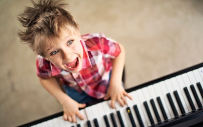 148. Health Beat: Early music training could have long-term benefits