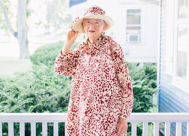 208. Barrington Street Style: One-of-a-Kind Fashion Designer, Dyllis Braithwaite