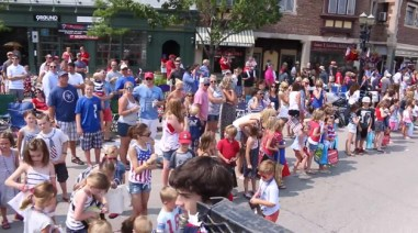 Post - Barrington Sesquicentennial 4th of July Parade Video - 2