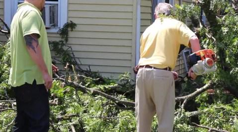 Post - Barrington Storm Damage - 9