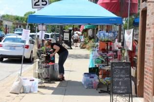 Post - Sidewalk Sale Days 2015 - Photo by Gus Goetze-94