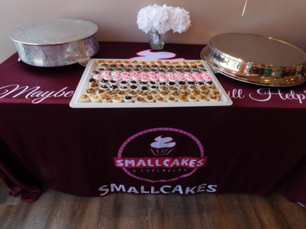 Post - Smallcakes Grand Opening - 1