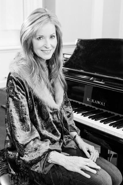 Barrington Soprano Joanne McDade