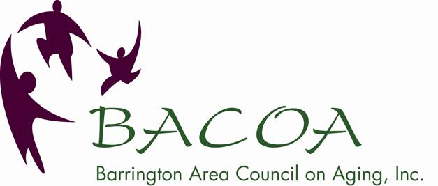 Post - Barrington Area Council on Aging
