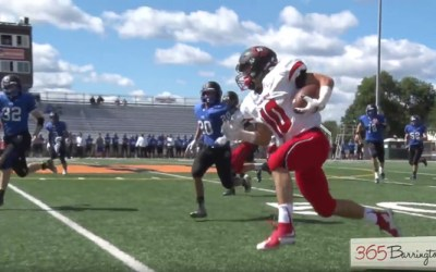 283. Meatheads Game of the Week VIDEO: Broncos Defeat Wheeling & Prep for Schaumburg Game