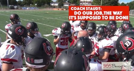 Post - Meatheads Game of the Week - Broncos Football vs. Wheeling-9