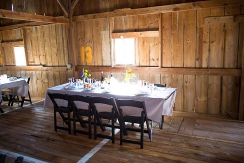 Post - Smart Farm - Farm to Table Dinner 2015-12