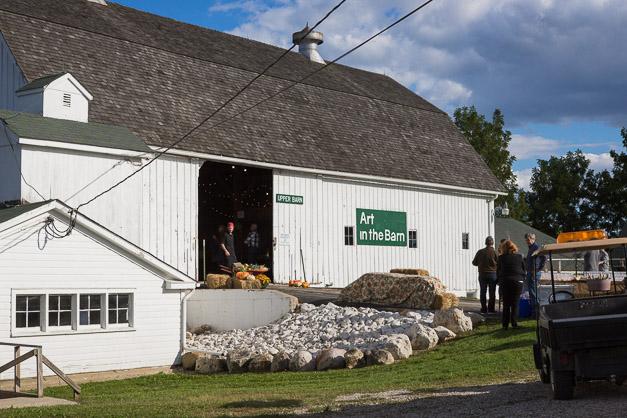 Post - Smart Farm - Farm to Table Dinner 2015-20