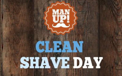 316. Man Up for Men's Health with Advocate Good Shepherd Hospital's Clean Shave Day